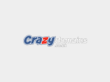 Enlace a la página web del registrador Crazy Domains