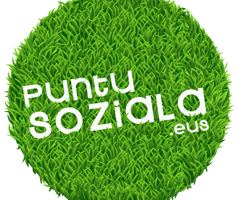 PuntuSoziala, awarding contributions made to society