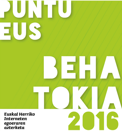 Behatokia PuntuEUS 2016