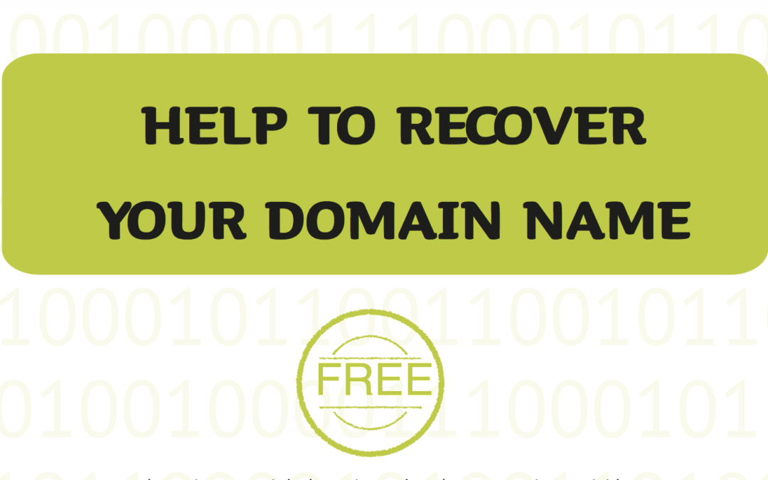 The PuntuEUS Foundation will facilitate the free recovery of .EUS domains that have been deleted during the state of emergency